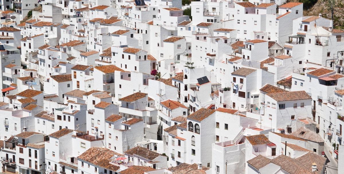 5 pueblos de Málaga con mucho encanto
