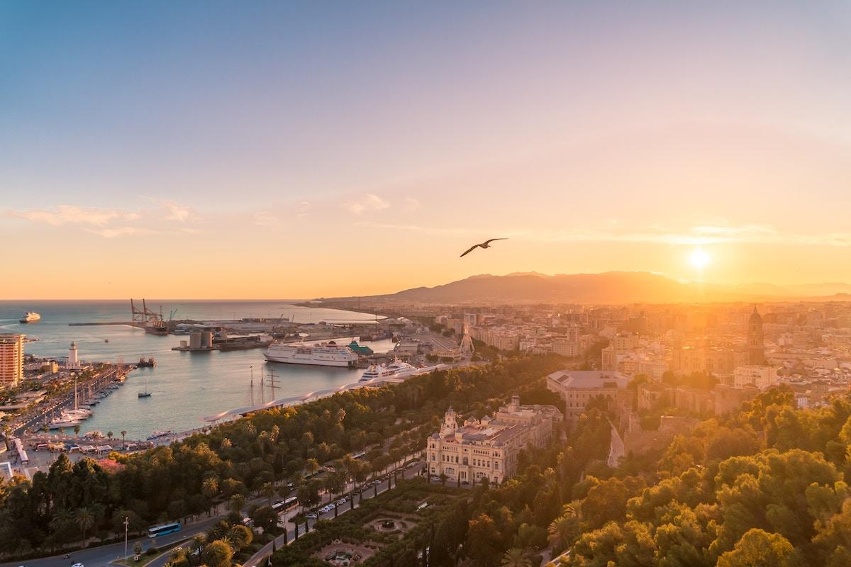 Actividades en Malaga gratis