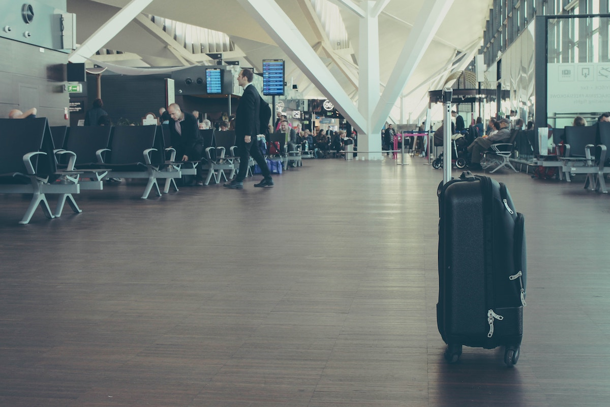 Lost luggage? Here's what to do