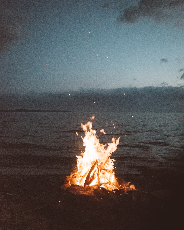 San Juan Bonfire Festival