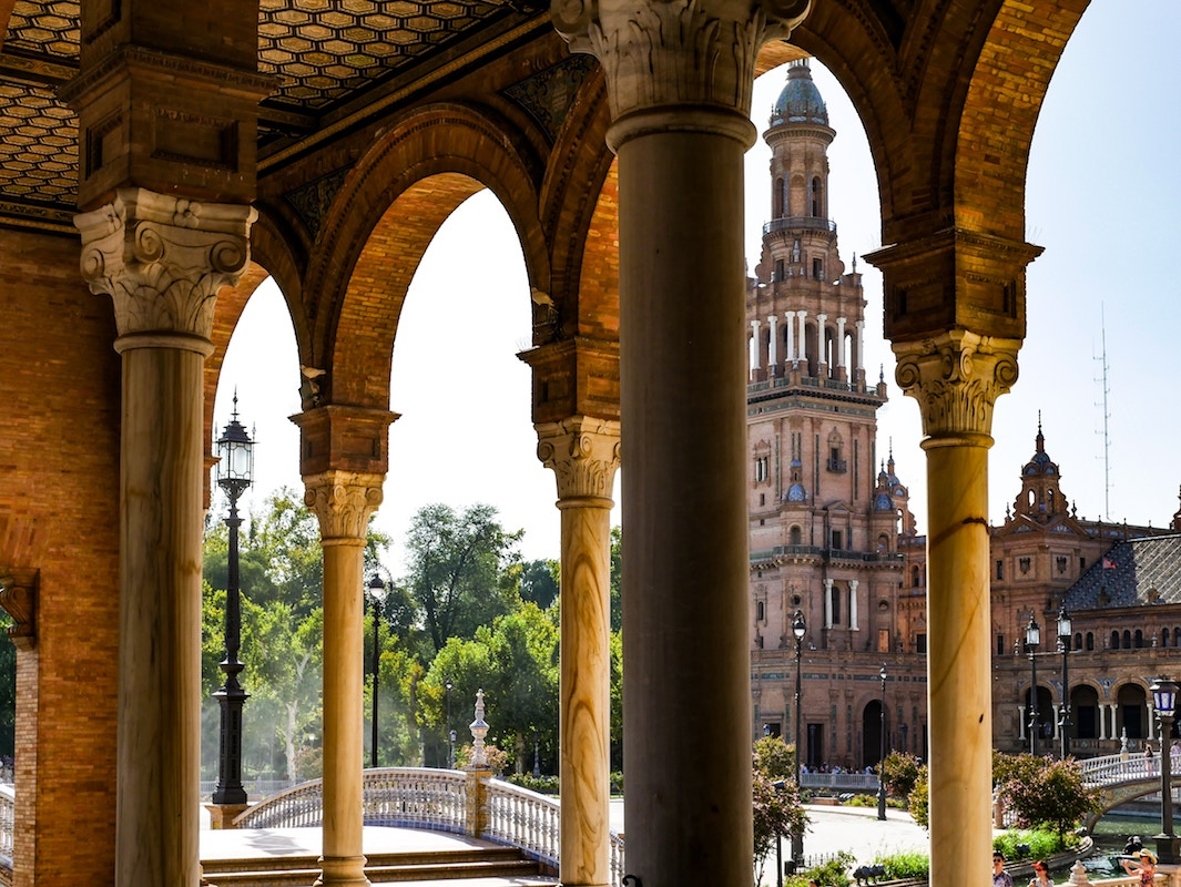 10 datos sobre Andalucía