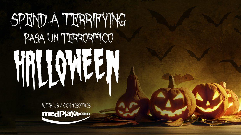 El Halloween se vive en MedPlaya