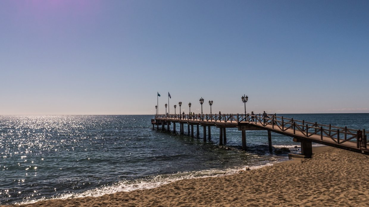 5 reasons to visit the Costa del Sol