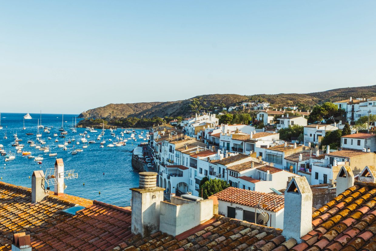 10 photos to fall in love with the Spanish coast