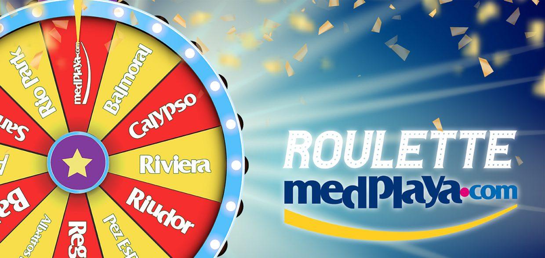 Llega la oferta Roulette: asegúrate un precio inmejorable