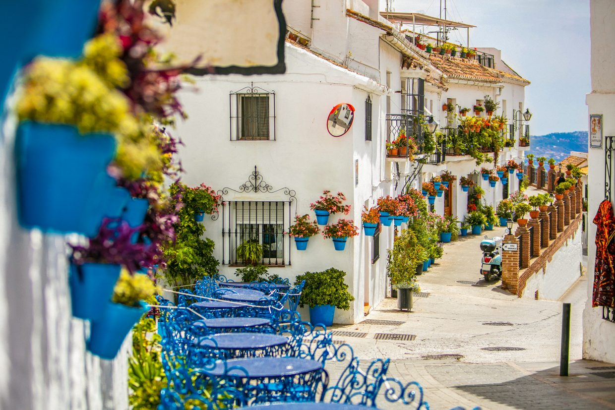 Discover our hotels in Costa del Sol
